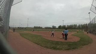 Naperville Diamonds (KZ) vs Southeast Iowa Hawks