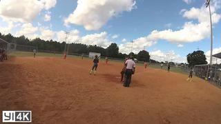 Texas Elite Bancroft 14U vs Texas Dirt Divas 06