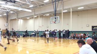 Top 60 White with a win over Top 60 Black, 104-103