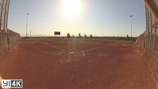 Utah Freakz vs I.E. Enigma Softball
