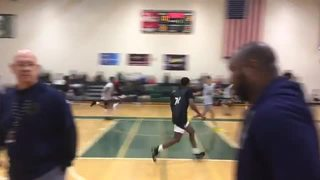 Providence steps up for 77-47 win over La Salle