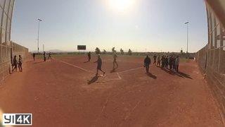 Semper Fi Bulldogs - Ruffolo vs AZ Bombers- Lugo