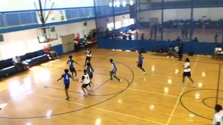 FL Colts gets the victory over FTL Panthers, 50-48