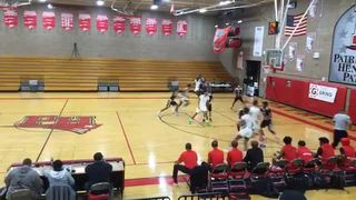 Aspire PG getting it done in win over MPA, 87-69
