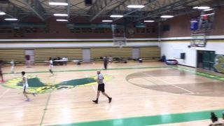Piedmont Classical B defeats Combine Academy Regional High School, 59-57
