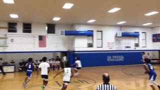 Huntington Prep getting it done in win over Aim High Academy, 114-57