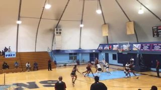 Potter's House Christian Academy getting it done in win over Oldsmar, 55-48