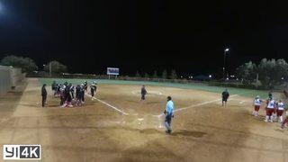Firecrackers Humble vs Artesia Punishers-Medina
