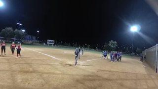 Utah Adrenaline vs Firecrackers AZ Bryant