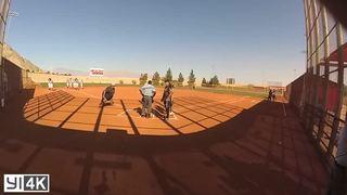 Utah Adrenaline 16U vs Alberta Athletics Elite