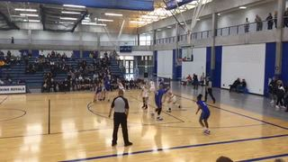 Minnetonka emerges victorious in matchup against Andover, 69-39
