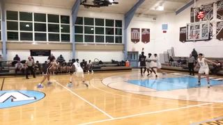 Westtown puts down KISKI with the 76-55 victory