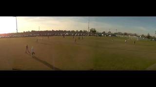 IR ACADEMY03G PURPLE defeats SAN JUAN SOUTH SC 03 NPL, 2-1