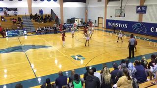 Concordia Lutheran puts down SA Wagner with the 58-47 victory