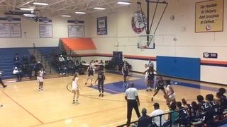Florida Prep wins 60-41 over Auburn