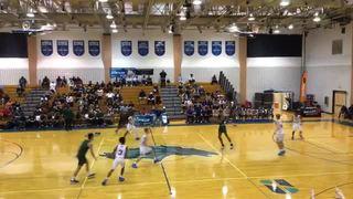 Mayde Creek defeats Houston Christian, 55-52