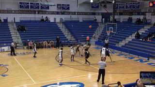 Bartlett picks up the 61-44 win against iSchool