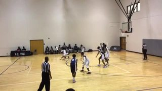WD Muhammad triumphant over Hapeville Charter, 48-46