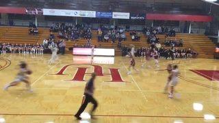 Waconia defeats Lakeville South, 62-50