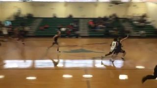 Christ School wins 52-49 over Providence Day