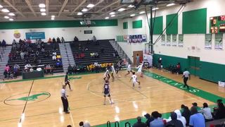 Concord First Assembly defeats Independence, 68-64