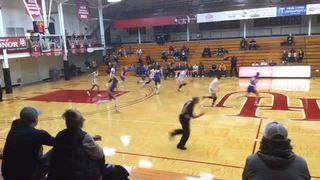 St. Michael-Albertville emerges victorious in matchup against St. Louis Park, 71-63