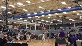 Eden Prairie gets the victory over Cretin-Derham Hall, 52-47