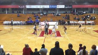 Hopkins emerges victorious in matchup against Apple Valley, 98-38