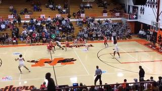 Dora with a win over Springfield Lanphier, 72-66