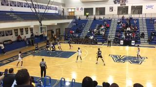 South Cobb puts down Decatur HS with the 73-44 victory