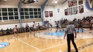 Westtown emerges victorious in matchup against Shipley, 78-48
