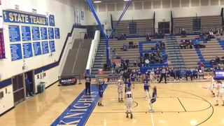 Chaska emerges victorious in matchup against STMA, 75-67