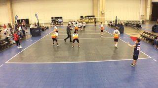 Panther City 14 wins 2-1 over HVA 14 YOUNG GUNS BLUE