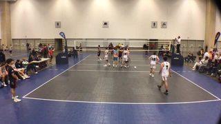 Ocean Bay 18 Quiksilver wins 2-1 over Bayou Boys 18U