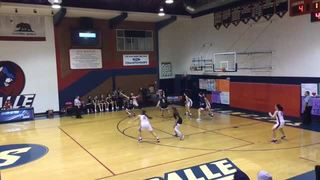 La Salle picks up the 57-42 win against Rancho Christian