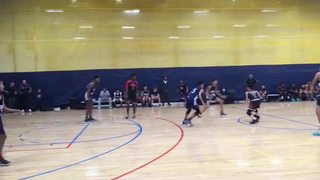 Oakland Soldiers Blue wins 50-48 over Team DTermined