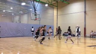 UPlay Genesis with a win over Lady Nation, 51-46