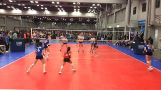 Skyline 17 Black defeats TAV 17 Blue, 2-1
