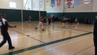New Jersey Belles wins 43-26 over Philly Triple Threat