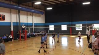 It's a wash between United Athens 16 Blk and United 16 Blue