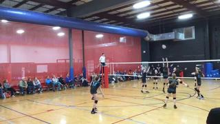 Alliance 12 Reg Black defeats CAV 12s, 3-1
