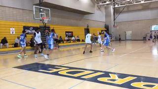 La Mirada ACR defeats UCLA, 1-0