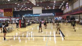 CVC 13-1 (BY) (17) wins 3-1 over Krewe of Maggie 13 (BY) (4)
