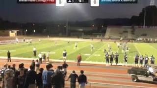 Bellarmine College Prep emerges victorious in matchup against Sacred Heart Cathedral, 48-7