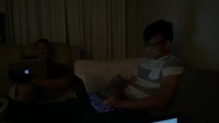 Muneeb I. streaming at Culver City, CA