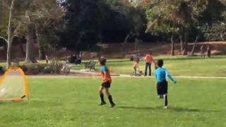 Orange bumped off in loss, 2-0