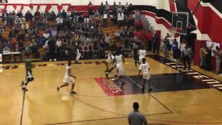 Chino Hills triumphant over Long Beach Poly, 78-75