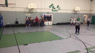 Joe V. streaming Basketball at Yakima, WA