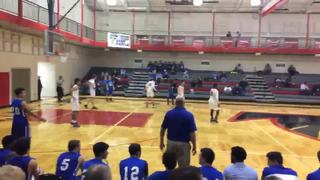 Divine Child victorious over Lakeview, 66-47