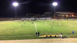 Shay S. streaming Soccer at San Luis Obispo, CA
